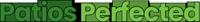 Patios Perfected Logo